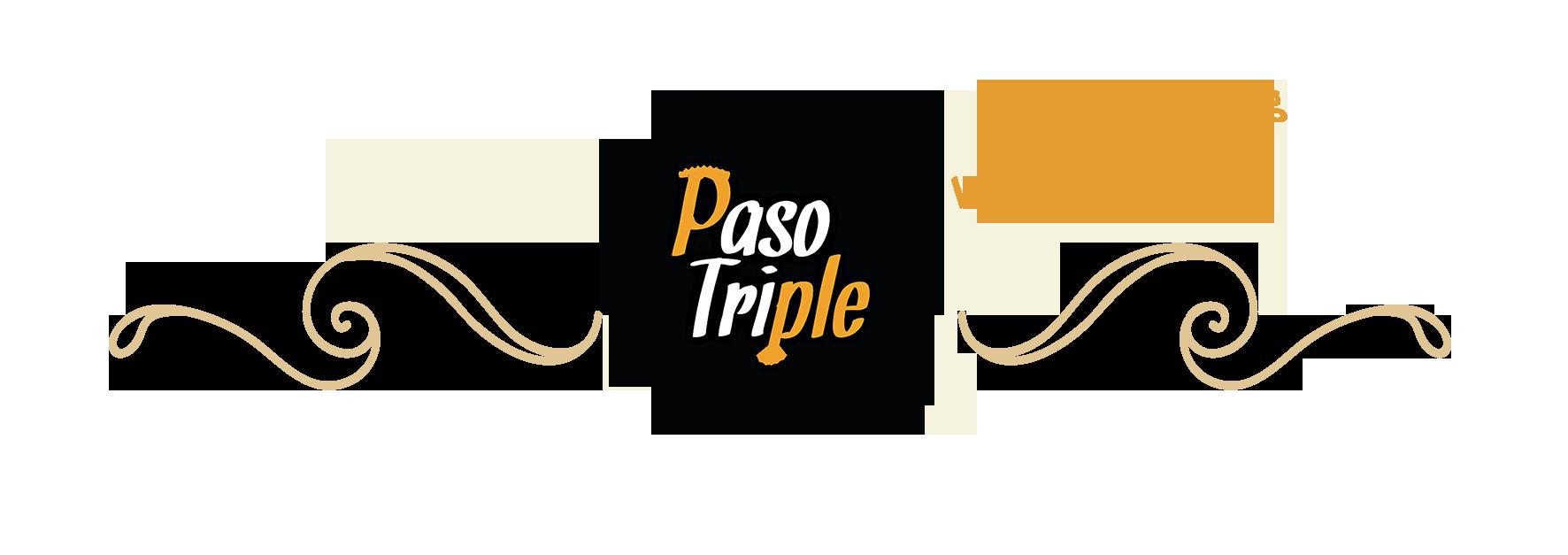 Paso Triple